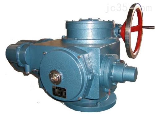 Z350-18多回转阀门电动装置