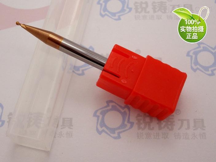 小径球头铣刀_CNC数控铣刀_铣刀生产厂家