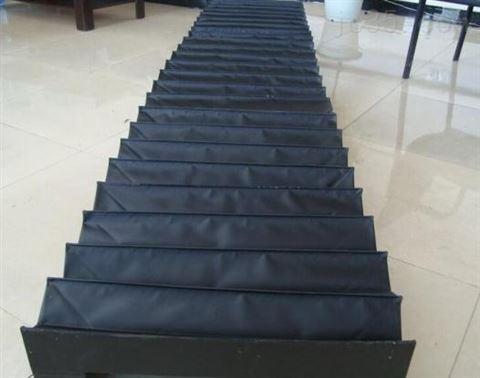 锻压竞技宝下载方形风琴防护罩