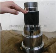 螺杆金属表面加工设备, 螺杆金属表面加工设备