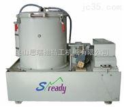 苏州振动研磨机振动光饰机抛光污水废水处理设备