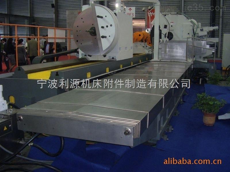 宁波钢板伸缩式防护罩