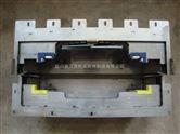 钢板式机床导轨伸缩防护罩