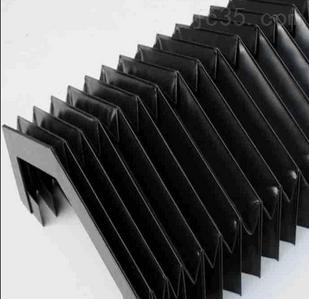雕刻机柔韧性机床风琴伸缩防护罩
