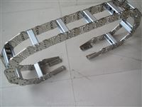 数控机床线缆金属拖链