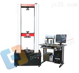 100kN微机控制弹簧拉压试验机出售