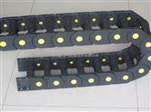 机床穿线塑料拖链,尼龙拖链厂家制作