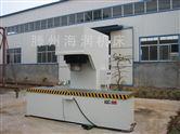 500吨校直冲孔液压机  单柱压力机