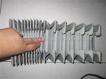 风琴直线导轨防护罩