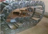 压力机用重型钢铝拖链