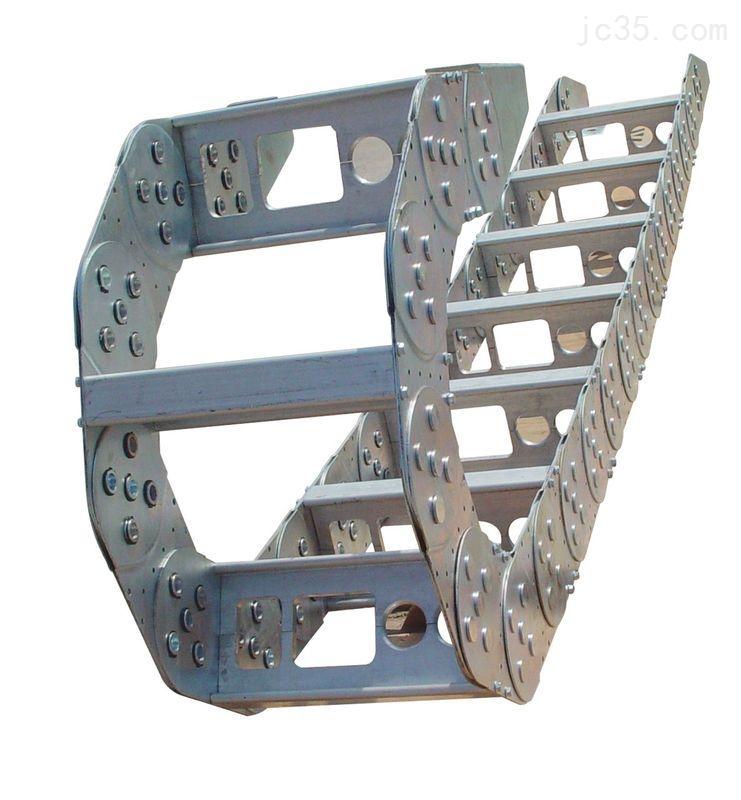 专业钢铝拖链生产厂家