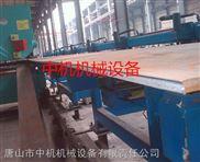 钢结构专用钢板滚剪机 钢板切割机