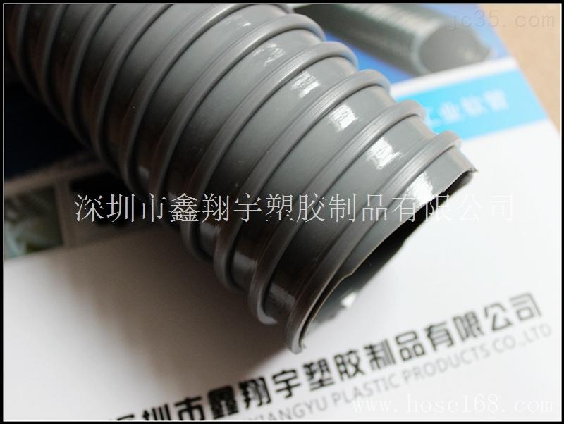 磨床吸尘管,PVC方骨增强软管,塑料吸尘软管