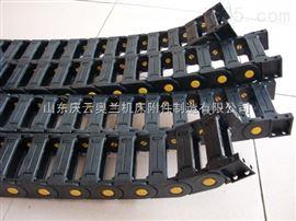 武汉穿线坦链 襄樊油气管保护拖链  株州尼龙拖链厂