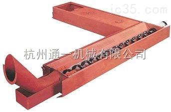 螺旋式机床排屑机