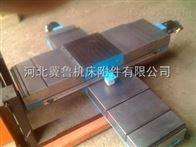 钢板防尘罩,不锈钢板伸缩罩规格