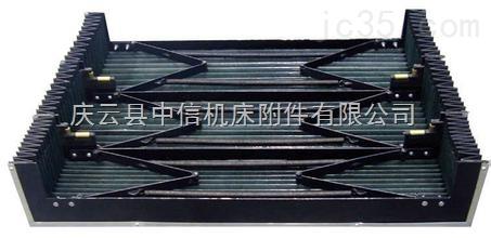 浙江高温阻燃风琴防护罩