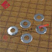 硬质合金小圆刀 外观 规格:45*20*1.0m