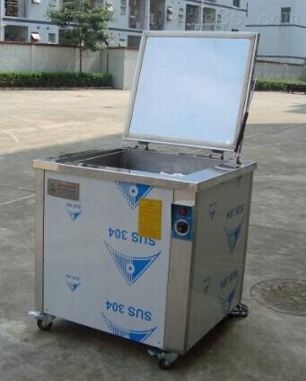 单槽式超声清洗机(分体式)