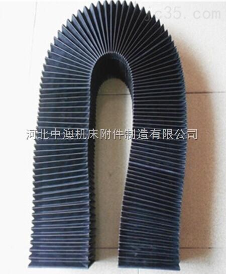 武汉激光切割机风琴护罩