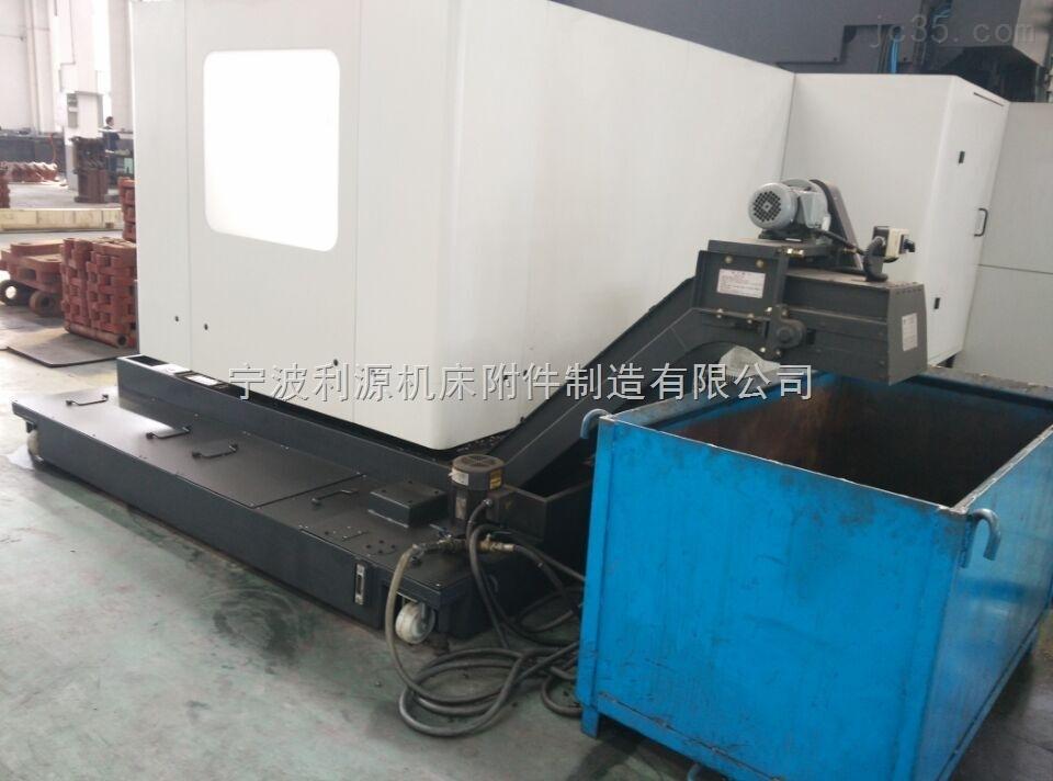 潍坊东营机床排屑机生产定做