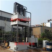 四柱500吨金属拉伸液压机  厨具拉伸成型机
