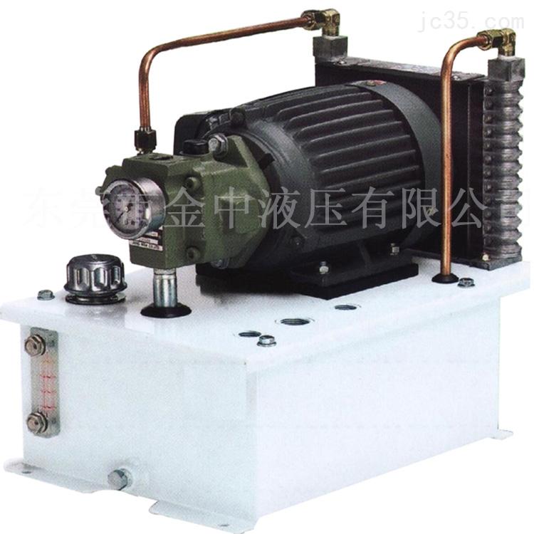 车床液压站,非标液压站设计,东莞专业的液压泵站厂家