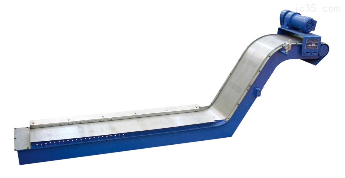 机床排屑机装置