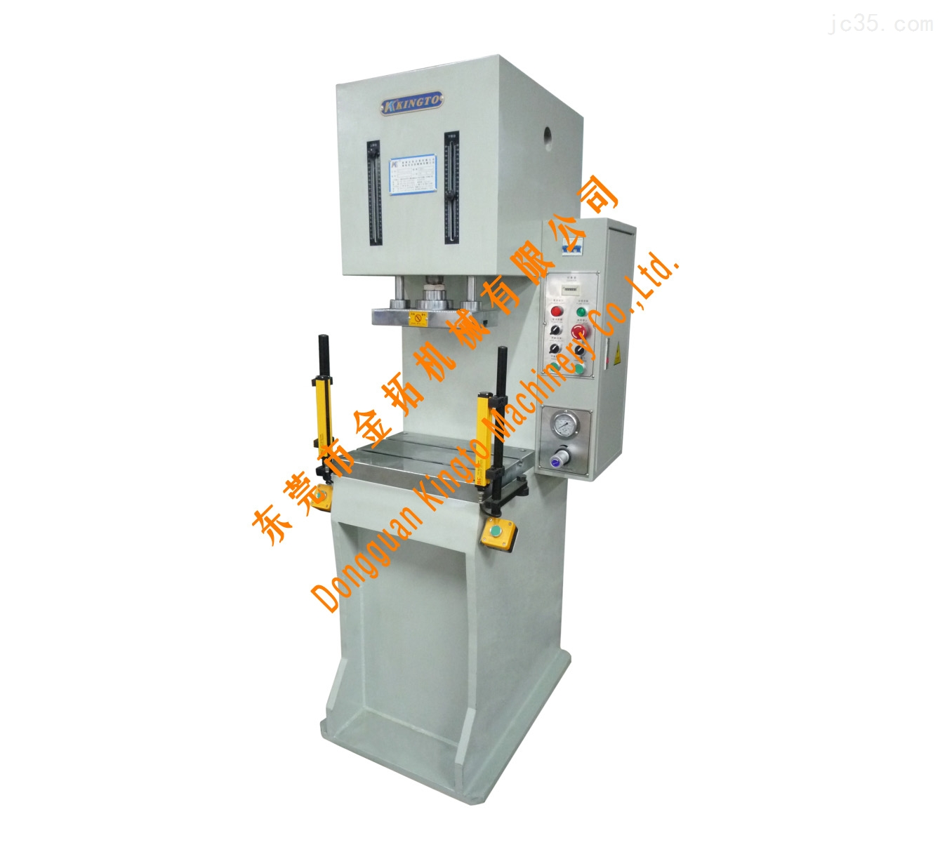 弓形油压机,弓形液压机,C形油压机