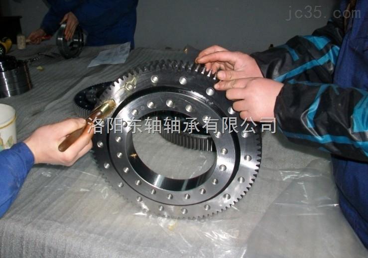 01-0289-06转盘轴承 洛阳厂家替代进口