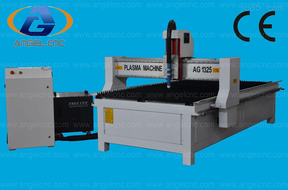 济南cnc1325数控金属切割机铝板铁板等离子切割机