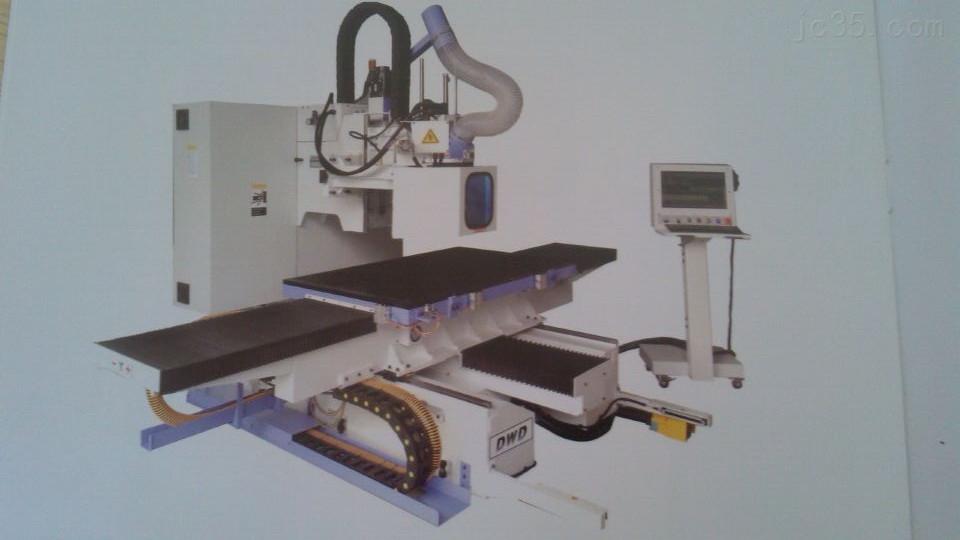 东北沈阳雕刻机公司出售RA351定柱式矩阵台面加工中心