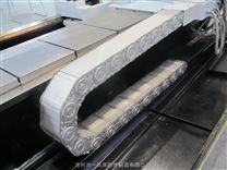 专业全封闭钢制拖链加工厂