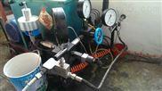 计算机控制系统 阀门控制试压泵 试压泵远程控制