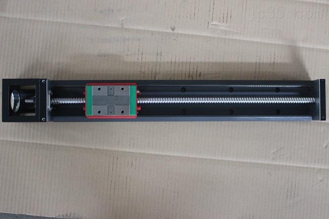 KK6010P-150A1-F0十字滑台结构图 完美滑台图纸