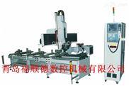 非标定制-铝型材加工中心