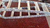 不锈钢渗碳电缆拖链