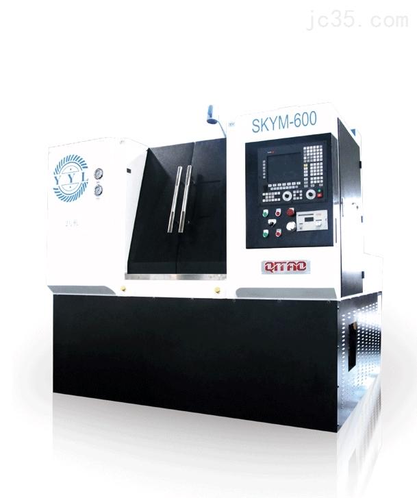 旗韬SKYM-600数控弧齿轮研齿机