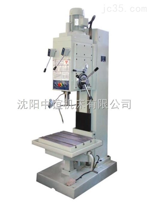 Z5140/5150立式钻床