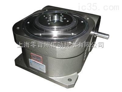 供应台湾潭子分割器DS,DA,DF,DT,PU上海零背隙传动技术有限公司