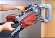 供应MIK-1快速木工门锁开槽机,3秒快速开榫