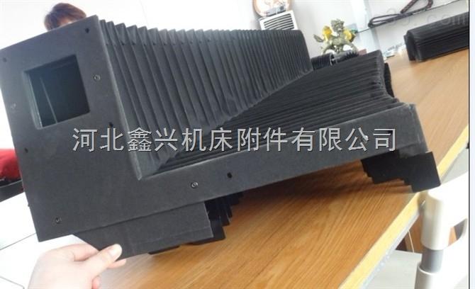 耐高温伸缩拉罩、防油、防尘伸缩护罩