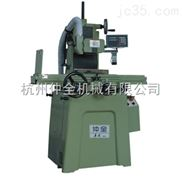 JGS-450S手动平面磨床