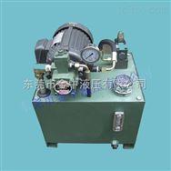 木工机械液压系统,定(订)做液压系统,液压油泵厂家 KQK液压