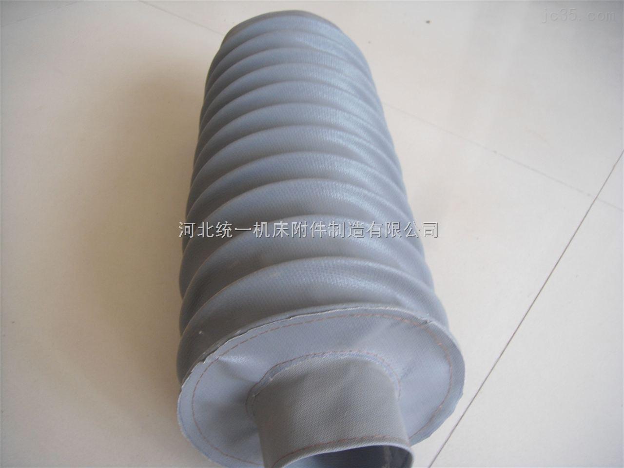 防铁屑耐酸碱油缸保护套价格