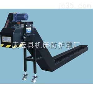 链板排屑机 多款排屑机 机床排屑机 生产厂