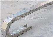 TL180穿线钢铝拖链哪家好