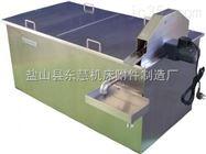 不锈钢盘式环保油水分离器撇油机