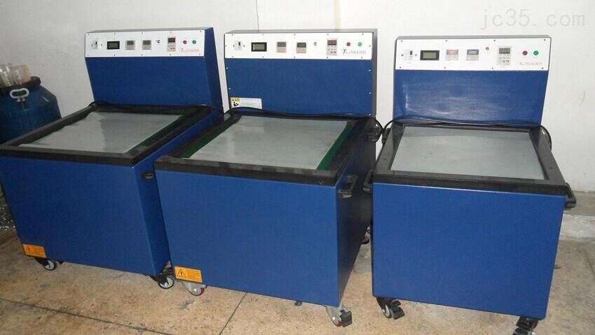 供应中创W—8130双台式经济型磁力研磨机