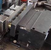 江苏PVC86阻燃开关底盒暗盒全自动冲孔装配设备